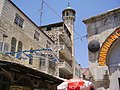 PikiWiki Israel 13503 Mosque in Via Dolorosa.jpg