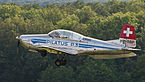 Pilatus P3-03 P3-Flyers HB-RBP OTT 2013 01.jpg