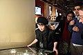 Pinball after WikiXDC, 2011-01-22.jpg
