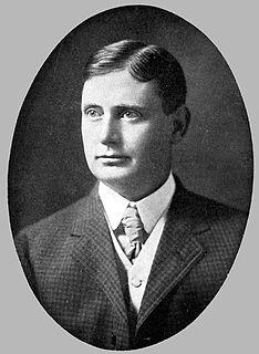 Xenophon Overton Pindall American politician