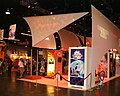 Pioneer booth, Anime Expo 2003-07b.jpg