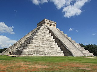 Mesoamerican pyramids pyramid-shaped structures of ancient Mesoamerica
