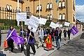 Piratpartiets demonstrationståg (Linköping, 2011).jpg