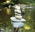 Pisgah National Forest (balanced rocks over stream).jpg