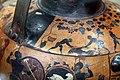 Pittore del louvre E739, hydria ricci, etruria (artigiani da focea), dalla banditaccia, 530 ac. ca., preparazione di sacrificio 01 uccisione maiale.jpg