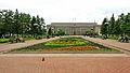 Plac Kirowa w Irkucku 02.JPG