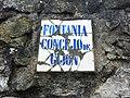 Placa Fontania.JPG