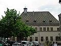 Place du Marché-aux-Fruits, Koïfhus (Colmar).JPG