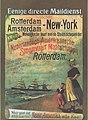 Plakat Holland-America Line.jpg