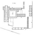 Plan.abbaye.Fontenay.png