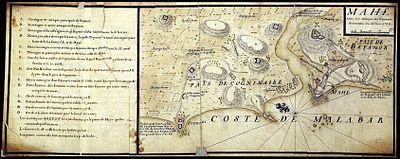 District De Mahé Inde Wikipédia