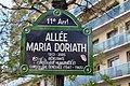 Plaque allée Doriath Paris 8.jpg