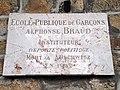 Plaque alphonse Braud 34 rue gutenberg Nantes.jpg