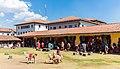 Plaza junto al Palacio de Justicia, Cusco, Perú, 2015-07-31, DD 71.jpg