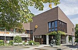 Pleidelsheim Rathaus 20100911