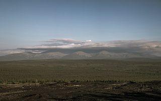 Ynnakh Mountain Mountain in Russia