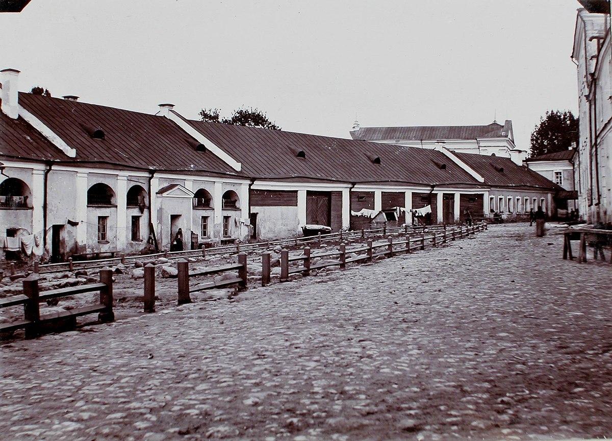 Советские фото полоцка
