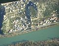 Pocitelj from the air.JPG