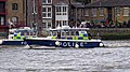 Police boats at Wapping Police Pier 01.jpg