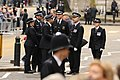 Police getting ready for the procession (8657831743).jpg