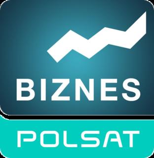 Polsat Biznes Polish television channel