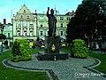 Pomnik Jana Pawła II (Złotoryja).jpg