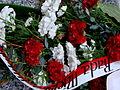 Pomnik na Groniach 9 Kwiaty.JPG