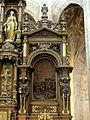 Pont-Sainte-Maxence (60), église Sainte-Maxence, maître-autel 3.jpg