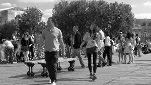 File:Pont des Arts - video.ogv
