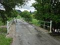 Pont sur le Riou de Jabron (Entrepierres)-balustres.JPG