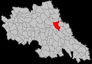 Popricani,  Iaşi, Румыния