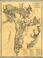 Port Hudson and Vicinity 1864.png