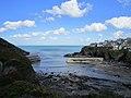Port Isaac Harbour, Cornwall (461106) (9458212856).jpg
