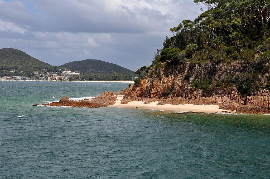 Port Stephens NSW 2319, Australia - panoramio - Halooch (1)