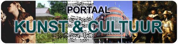 Citaten Kunst En Cultuur : Portaal kunst cultuur wikipedia