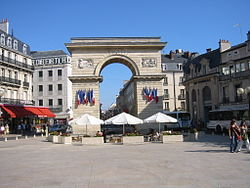Dijon Travel Guide At Wikivoyage