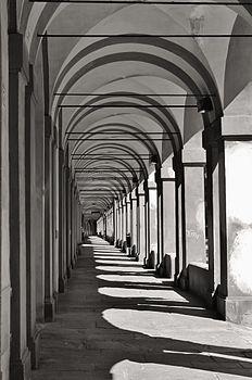 Portico di via Saragozza.JPG