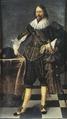 Porträtt. Herman Wrangel - Skoklosters slott - 82055.tif
