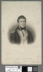 Captn. John Ross R.N