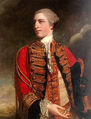 Charles FitzRoy, 1st Baron Southampton - Lord Southampton