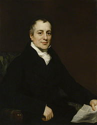 Thomas Phillips: David Ricardo