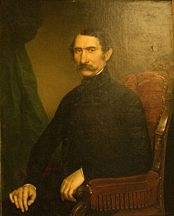 Portrait of Mihály Farkas, head of the joiners' guild.jpg