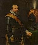 Portrait of an Officer by Jan van Ravesteyn and workshop Nationaal Militair Museum MH426.jpg