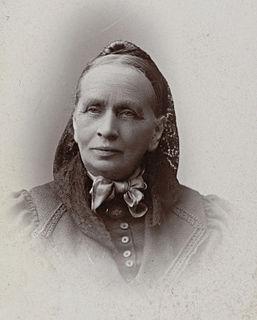 Vilhelmine Ullmann
