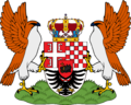 Possible COA of Peter II of Yugoslavia.png