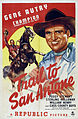 Poster - Trail to San Antone 01.jpg