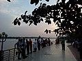 Pouro Mini Park Jhalokathi, Bangladesh.jpg