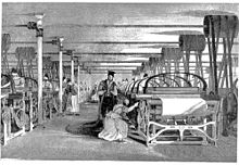 Textile industry - Wikipedia