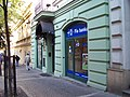 Praha, Ječná, Fio banka.jpg