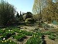 Praha, Troja, Botanická zahrada, zátiší.JPG
